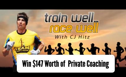 Win Private Coaching Running
